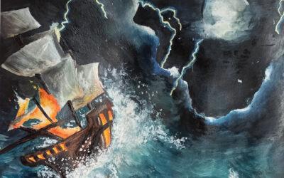 Tutti insieme…In mezzo alla tempesta
